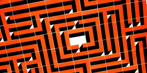 London's Labyrinths And Mazes