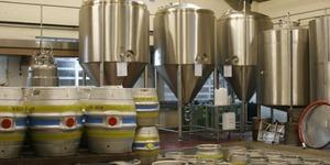 London Beer Quest: Windsor & Eton Brewery, Windsor