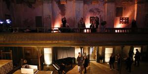 Simon Callow For Artistic Director Of Wiltons Music Hall?
