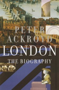 What's The Best Non-Fiction Book About London?
