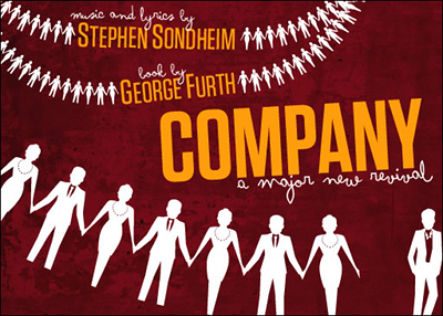 Theatre Review: Company @ Southwark Playhouse