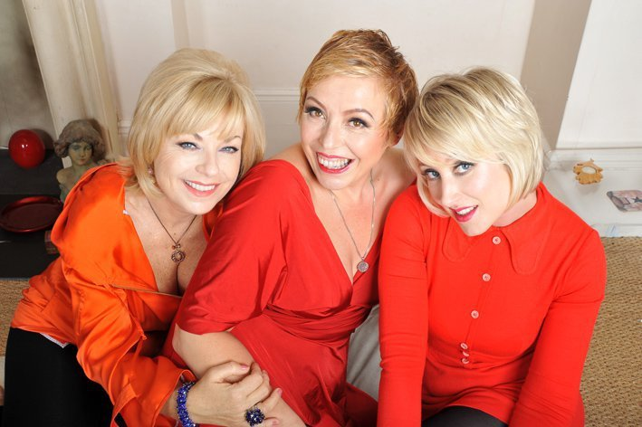 Music Review: Girl Talk, I Am Woman @ The Pheasantry SW3