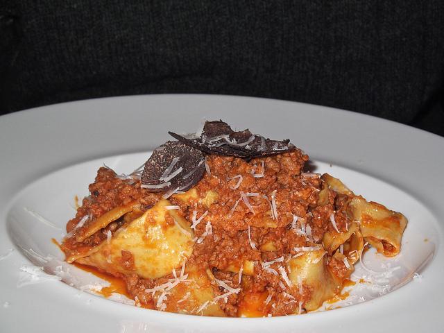 New Restaurant Review: Venosi