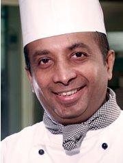 Chefspective: Prahlad Hegde, Executive Chef at Bombay Brasserie