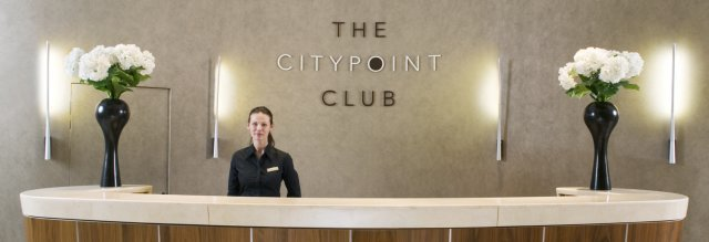 New Restaurant Review: CityPoint Club