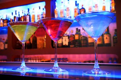 Bottoms Up! Get House Cocktails For Just £1 At Mint Leaf