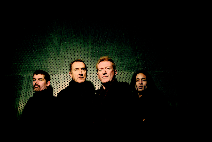 Live Music Review: Gang of Four @ Heaven