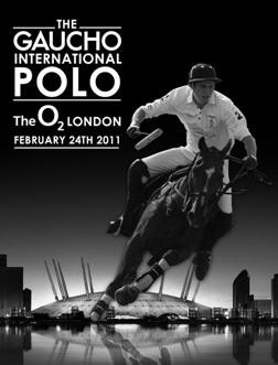 Gaucho International Polo @ The O2