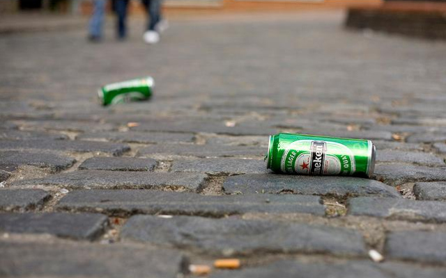 Heineken Is Official Olympic Booze Sponsor
