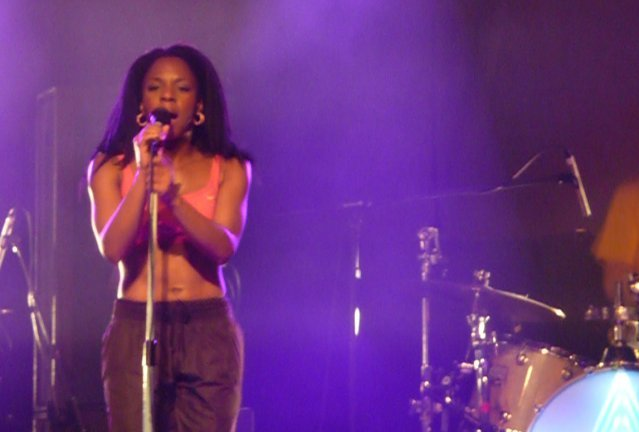 Live Music Review: The Go! Team @ Heaven