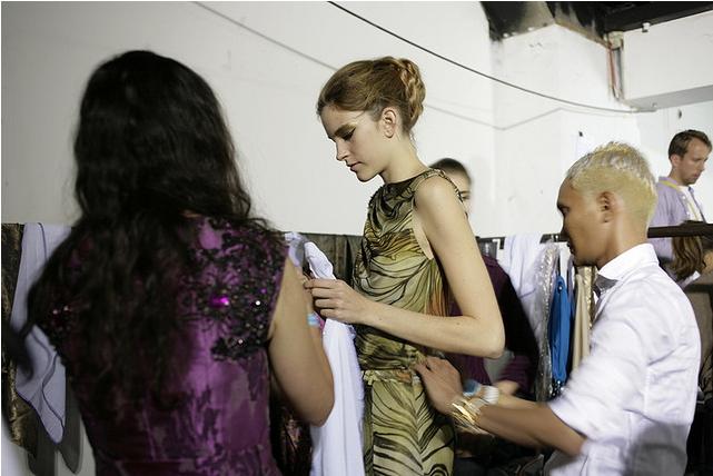 Preview: London Fashion Week A/W 11