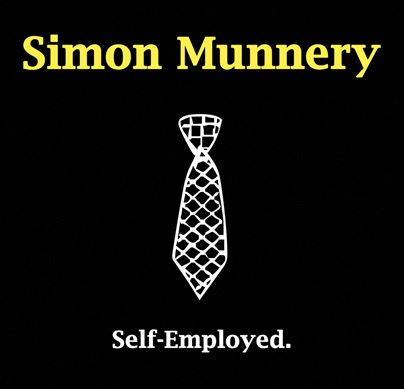Comedy Review: Simon Munnery, Self-Employed @ Soho Theatre