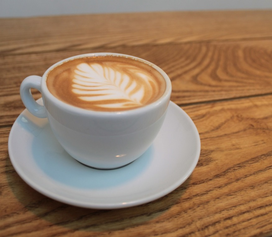 London Blend: Store Street Espresso