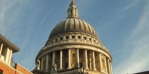 TONIGHT: Robin Hood Tax Debate at St Paul's Cathedral