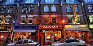 Brick Lane Named 'Curry Capital 2012'