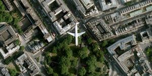 Google Maps: The New Bits