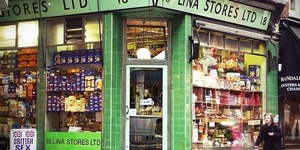 Top 10 North London Food Shops