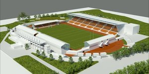 Saracens Submit Plans To Move To Mill Hill