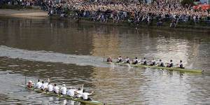 Fancy A Pint With The Boat Race? 13 Pubs To Pick From