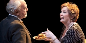Theatre Review: The Holy Rosenbergs @ National Theatre, Cottesloe