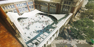 V&A Shortlists Designs For Major Expansion