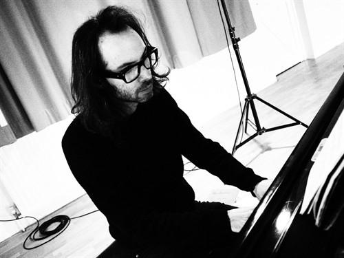 Live Music Review: James Rhodes @ The Ambassador's Theatre
