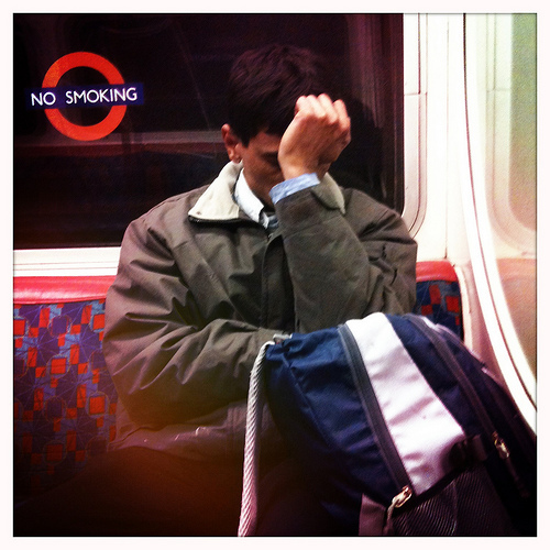 How To Claim A Refund For Delays On The Tube