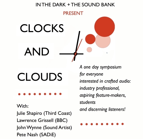 Review: Clocks and Clouds, In The Dark All Dayer