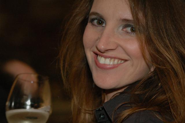 London Entrepreneurs: Kathryn O'Mara of Artisan & Vine