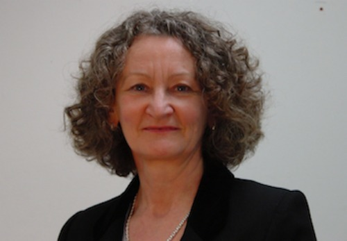 Jenny Jones Elected As Green Mayoral Candidate