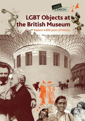 Explore 4,000 Years Of LGBT History At The British Museum