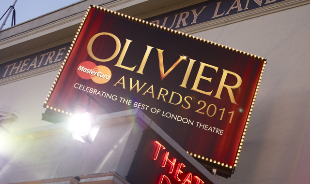 The 2011 Olivier Awards generated some interested winners.