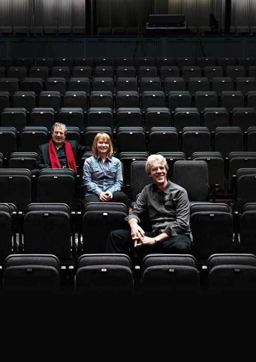 Preview: OperaShots @ Royal Opera House