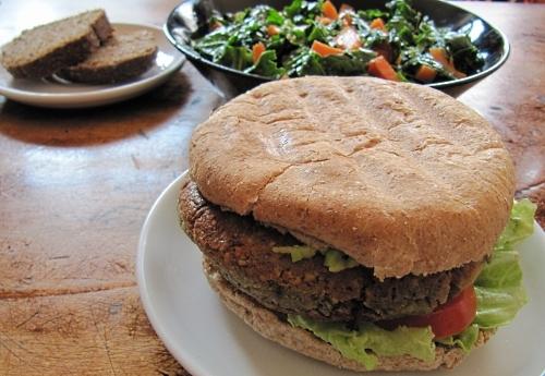 Eco Eating Review: Pogo Cafe