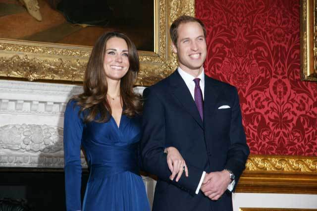 The Royal Wedding Gift List Is Open