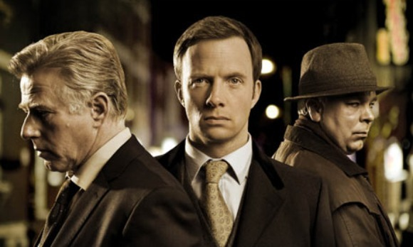 TV: Whitechapel Gets Third Series
