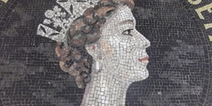 In Pictures: Boris Anrep Mosaics At One New Change