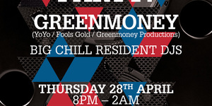 TONIGHT: Big Chill House Relaunch Party