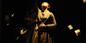 Theatre Review: Brontë @ Tricycle Theatre