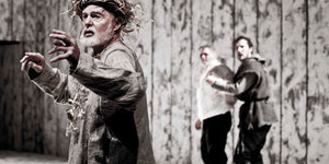 Theatre Review: King Lear @ Richmond Theatre
