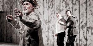 Theatre Review: King Lear @ Richmond Theatre