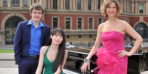 Youth, Experience And Everything In Between: The BBC Proms Are Back