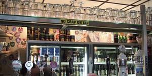 Preview: London Beer Week @ The Rake