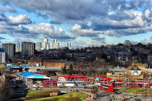 Top 10 Things To Do In The Borough Of Lewisham
