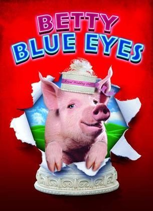 Reviews Round-Up: Betty Blue Eyes @ the Novello Theatre