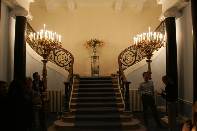 British Academy Moves Into Number 11 Londonist