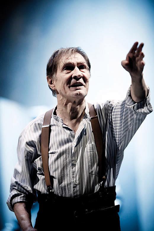 Theatre Preview: The Tempest @ Barbican's Silk Street Theatre