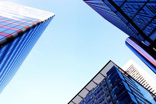 Boris Tells Bloomberg: 'Hands Off Barclays'