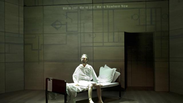 Theatre Interview: Dan Reballato