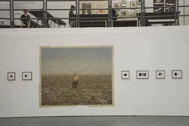 Jim Goldberg Wins Deutsche Börse Photography Prize 2011